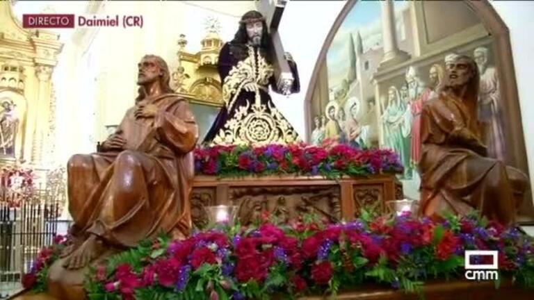 Ancha es Castilla-La Mancha | Especial Viernes Santo Las Turbas - Cuenca
