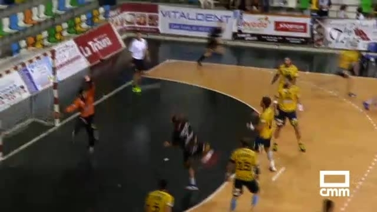 Copa Rey Alarcos-Bidasoa