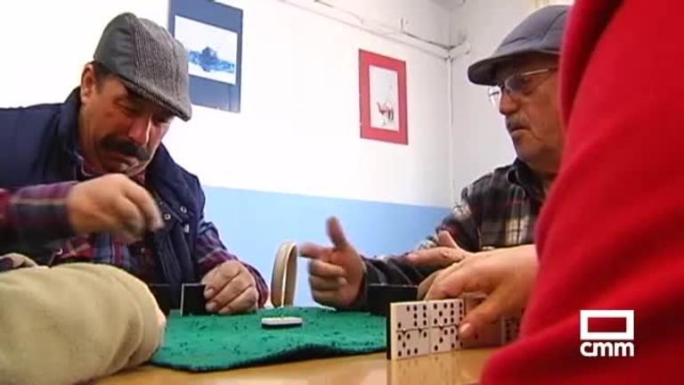 Reabre el único bar de Portalrubio (Cuenca), un pueblo de solo 25 habitantes