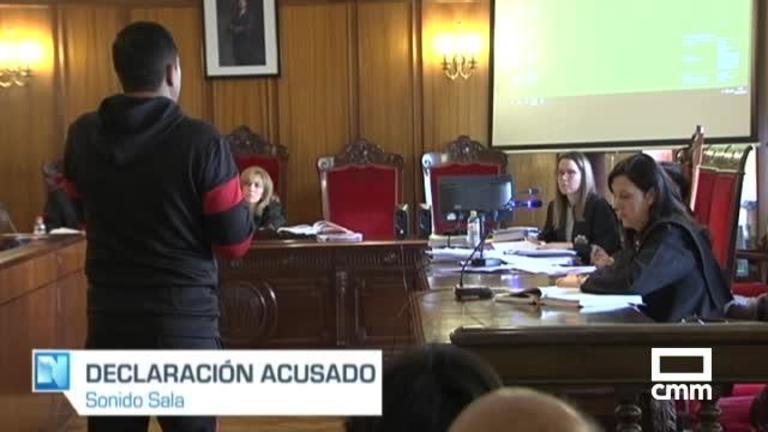 El acusado del crimen de una joyera en Albatana (Albacete)  se declara inocente