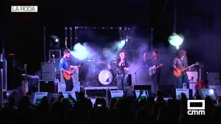 Festival de los Sentidos en La Roda, Zeporock en el Toboso: La agenda cultural de Castilla-La Mancha