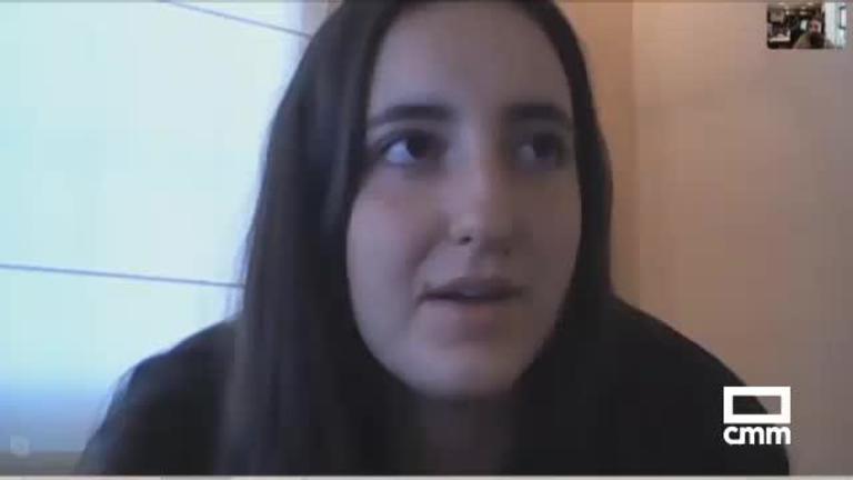 Conoce a la joven de Ciudad Real que ha obtenido la máxima nota en el Bachillerato Internacional