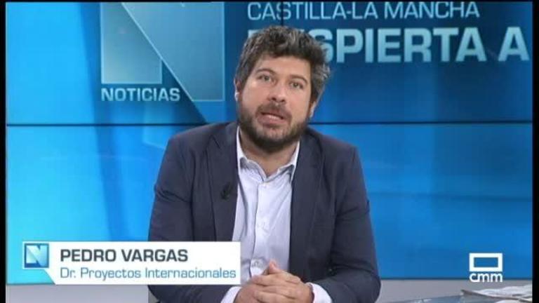 Entrevista a Pedro Vargas