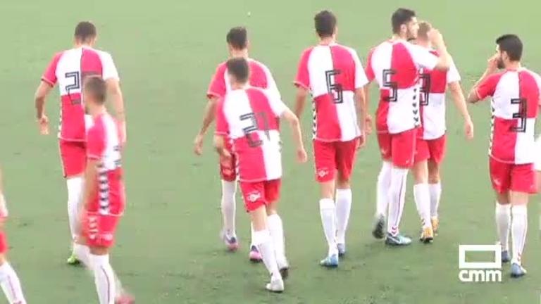 Villarrubia CF - Calvo Sotelo CF (2-0)