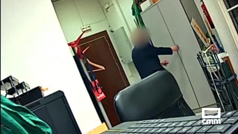 Ingresan en prisión dos jubilados por robar en más de 30 oficinas de Barcelona
