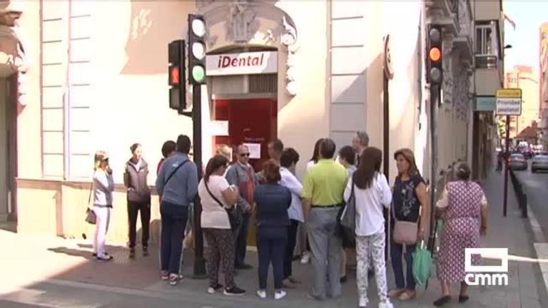 Cierra iDental de Albacete