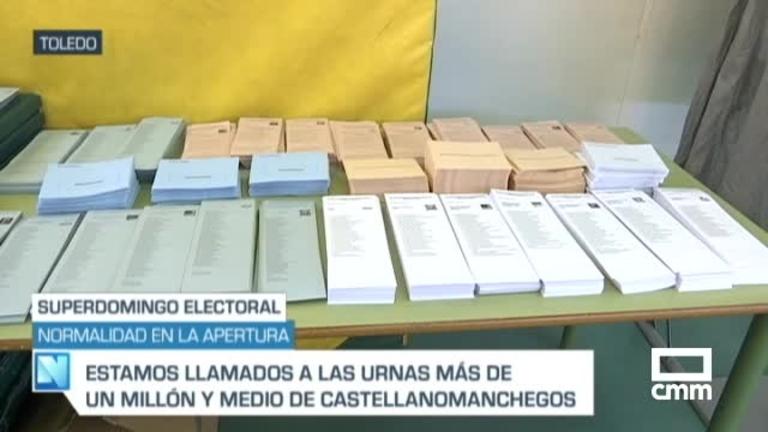 Especial avance de las elecciones autonómicas, municipales y autonómicas
