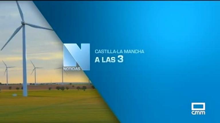 Castilla-La Mancha a las 3 - Jueves