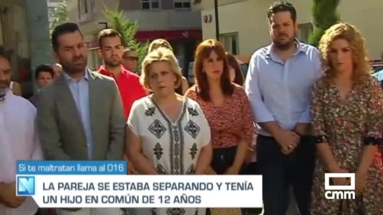 Violencia machista: un hombre asesina, presuntamente, a su expareja en Maracena (Granada)