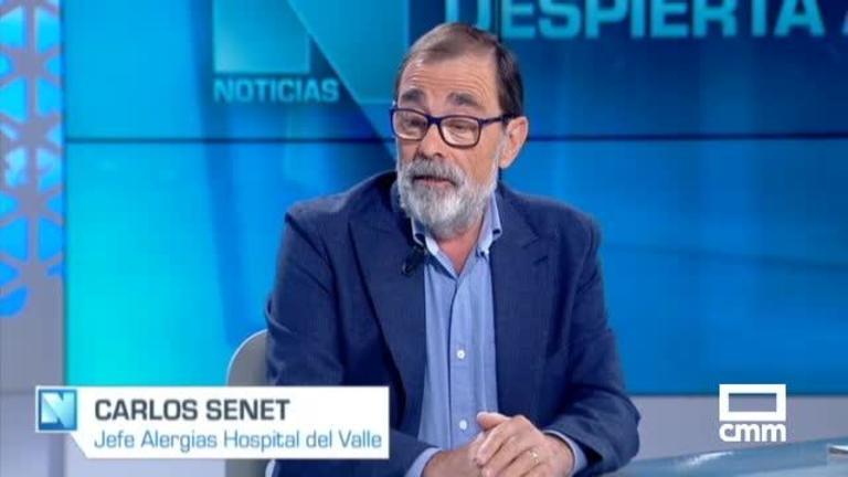 Entrevista a Carlos Senet
