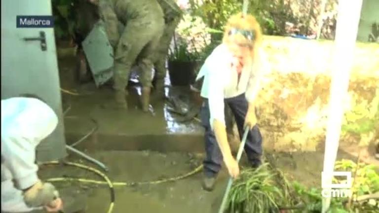 En Castilla-La Mancha hay 18 áreas de riesgo por inundaciones