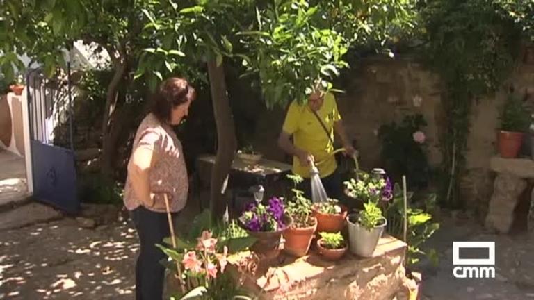 Los patios de Valdeverdeja: un reclamo turístico en Castilla-La Mancha