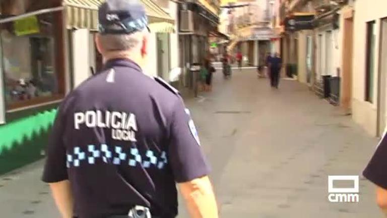 Manzanares cuenta con un grupo de Whatsapp para prevenir delitos en comercios