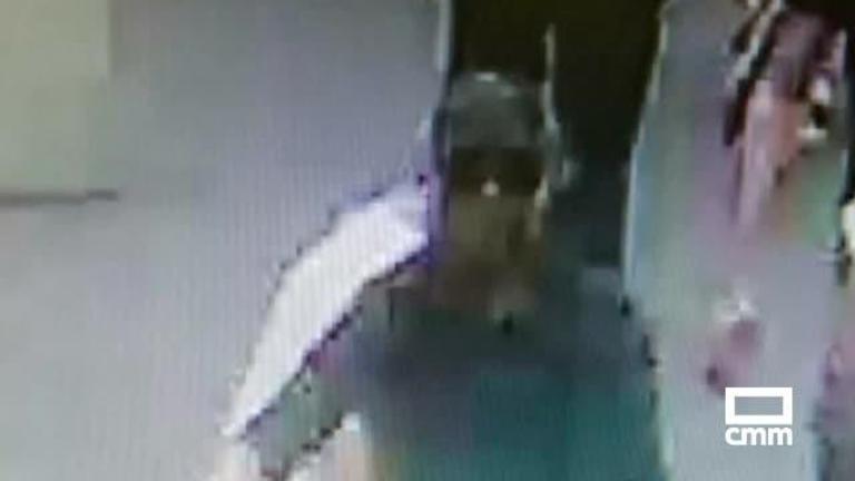 Se busca a un hombre, sospechoso de la explosión de Lyon (Francia)