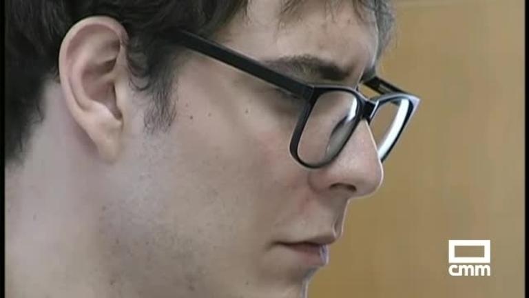 Patrick Nogueira se jactaba por WhatsApp mientras cometía el asesinato de Pioz