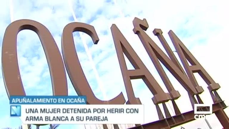 Continúa con pronóstico reservado el hombre agredido por su pareja en Ocaña (Toledo)