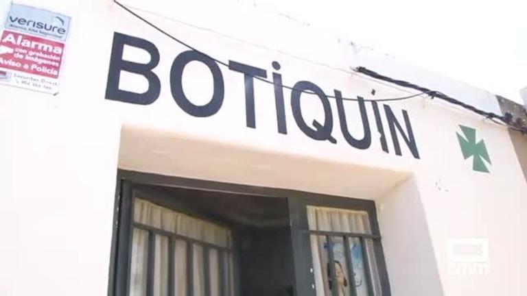 Los botiquines farmacéuticos: el remedio de los pueblos sin farmacia