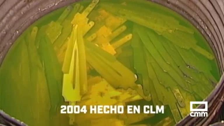 2004: Hecho en CLM