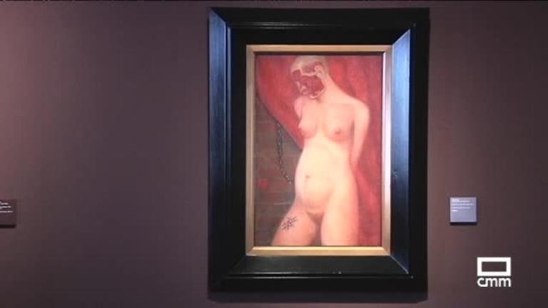 La colección de arte de Roberto Polo llega a Toledo.