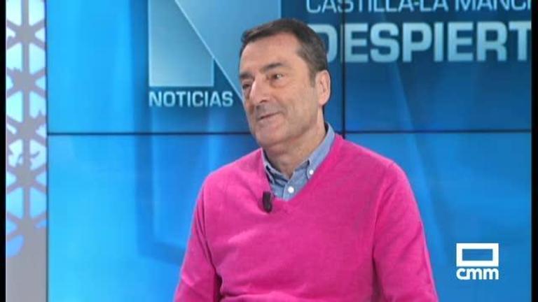 Entrevista a Antonio Ruiz Moreno
