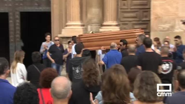 El detenido en relación con el cadáver aparecido en Almansa declarará este martes