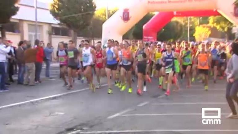 Ciudad Real y Campillos-Paravientos se llenan por el maratón y el Enduro