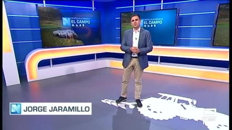 El Campo - El agua y el despoblamiento, ejes del nuevo gobierno