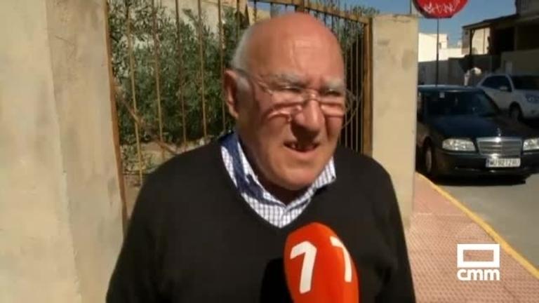 Una madre y su hijo asesinados en Las Torres de Cotillas (Murcia)