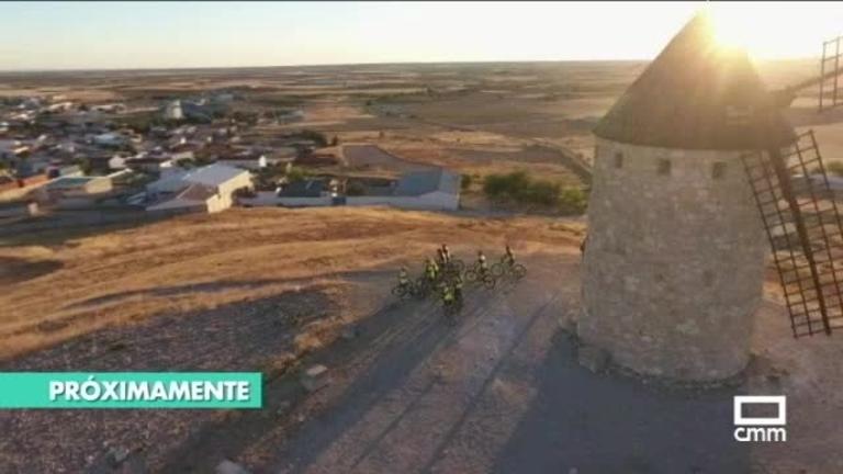 El pueblo más bonito de Castilla-La Mancha 2018