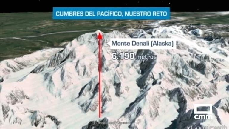 Cumbres del Pacífico: Los hermanos Romero en Alaska. Episodio XIV