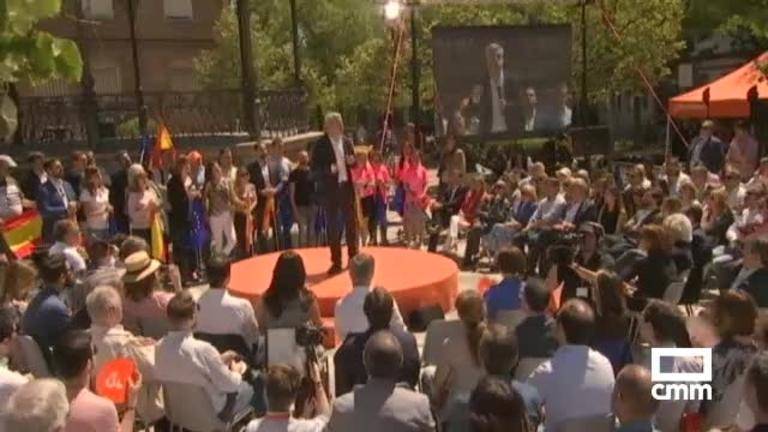 Ciudadanos quiere reformar la euroorden para evitar fugas como la de Puigdemont