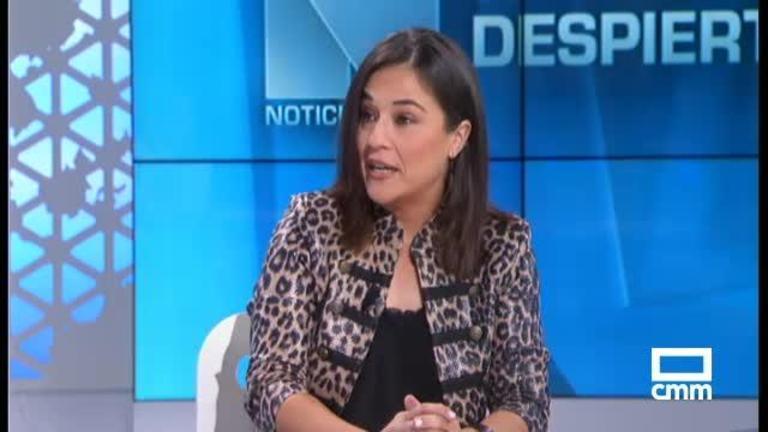 Entrevista a Priscila Ramírez