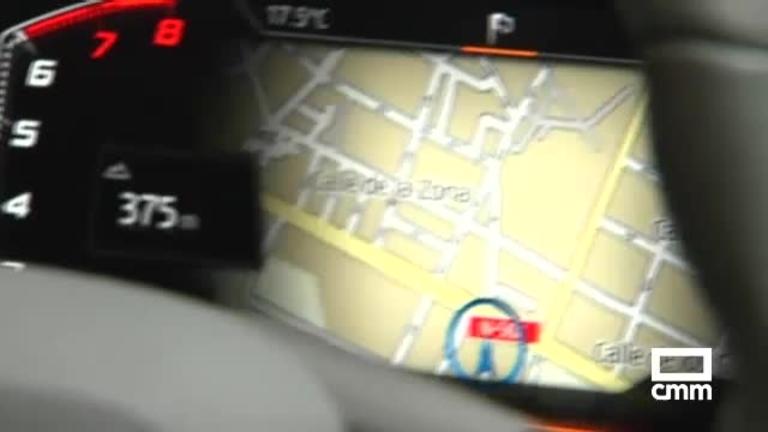 Así funciona un coche con asistencia 5G: lo han probado en Talavera de la Reina