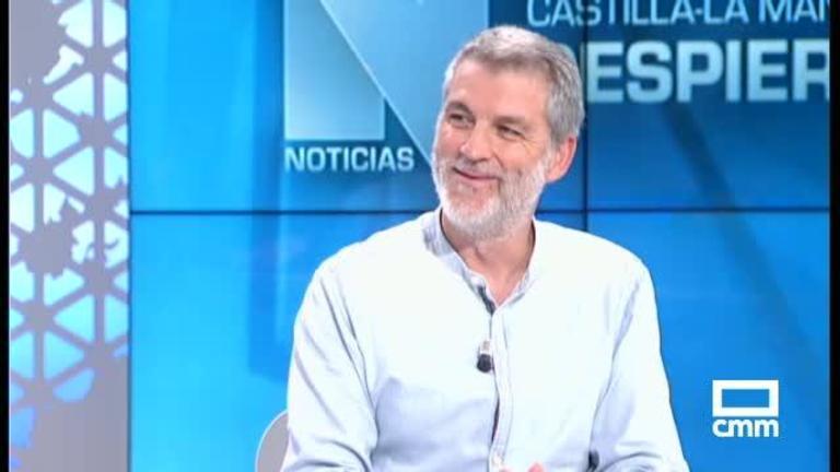 Entrevista a Luis Fernando Caminero