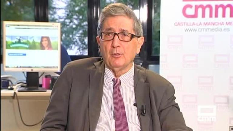 Entrevista a Miguel Cortés