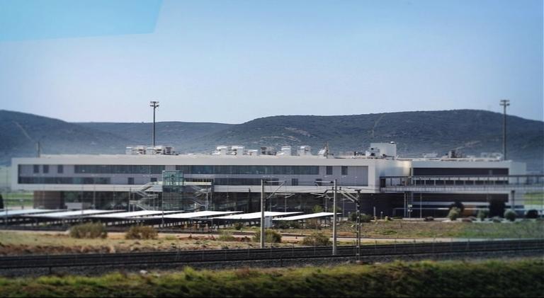 El juez da por completada la venta del aeropuerto de Ciudad Real