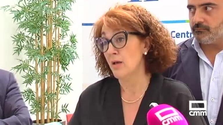 Ciudadanos: Soraya Rodríguez apuesta por la investigación en Puertollano