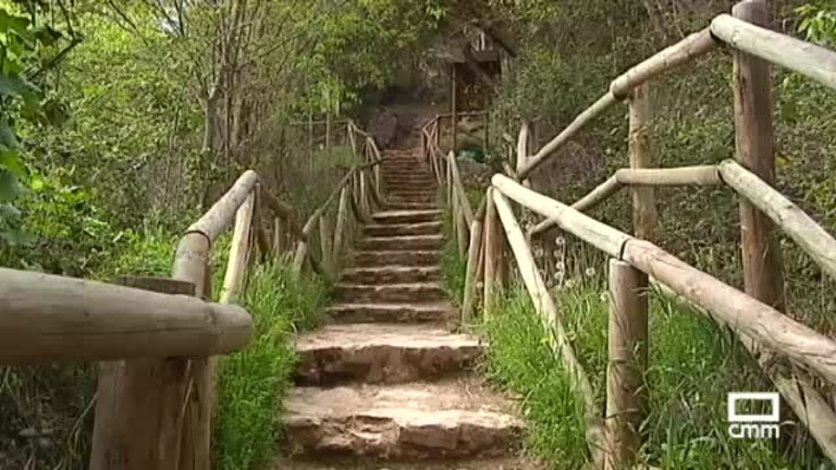 ¿Un paseito por las Lagunas de Ruidera?