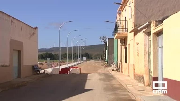 Los Anguijes, uno de los pueblos de la España despoblada donde nadie ha pedido el voto