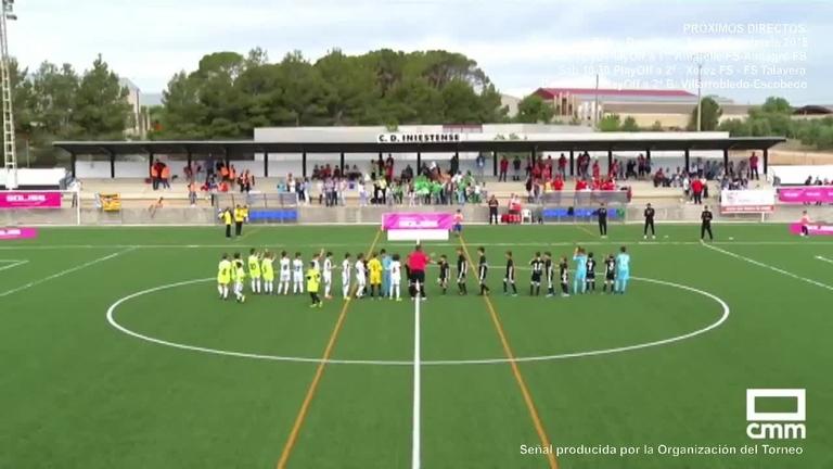 Albacete Balompié - Real Betis