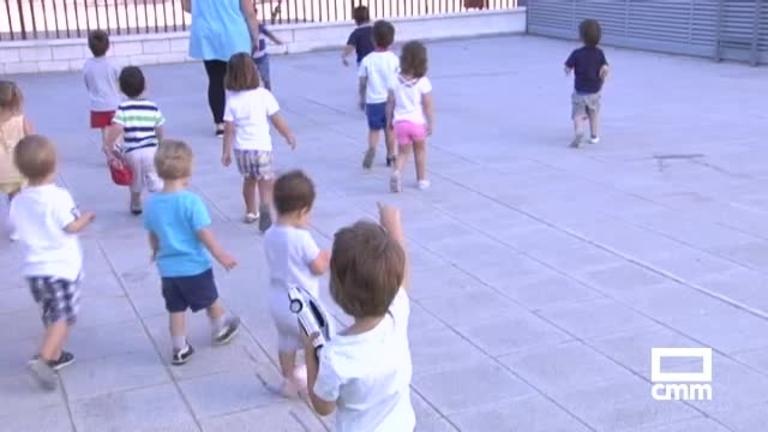 Las escuelas infantiles costarán un 9,8% más en Cuenca