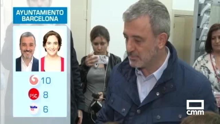 Pactómetro: comprueba qué alianzas suman en Madrid, Barcelona, Aragón, Murcia...