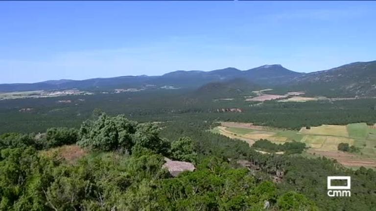 Una reserva protegida por su valor medioambiental