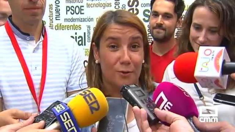 Talavera de la Reina: Tita García Élez (PSOE) consigue la mayoría absoluta