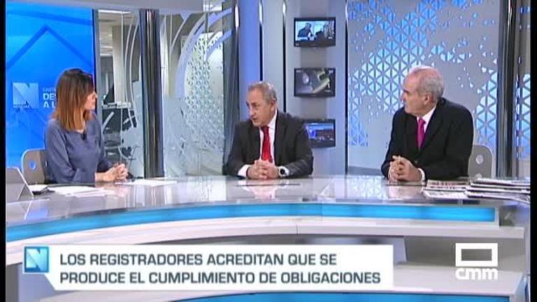 Entrevista a Fernando Acedo-Rico y Alfredo Delgado