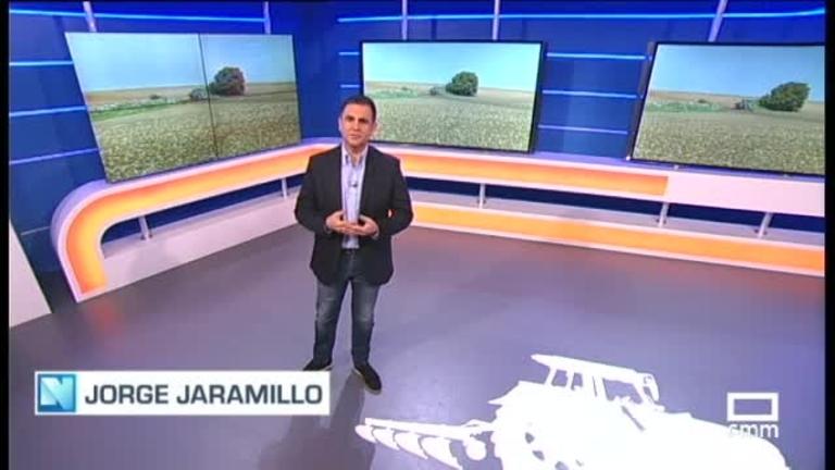 El Campo - Piden un IVA reducido para el gasóleo agrícola