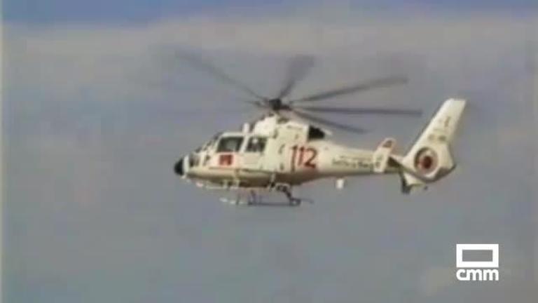 2001: Sanidad de altos vuelos