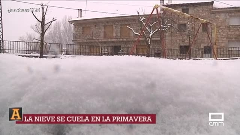 Ancha es Castilla - La Mancha