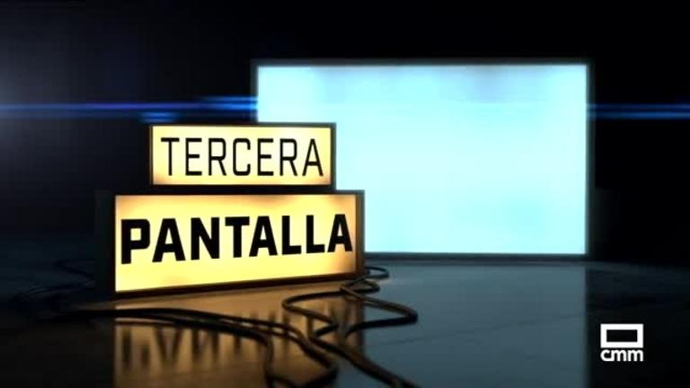 Tercera Pantalla. Programa 5: Ley de caza de Castilla-La Mancha