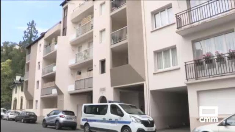 Cuatro españoles muertos en un incendio presuntamente provocado en Francia